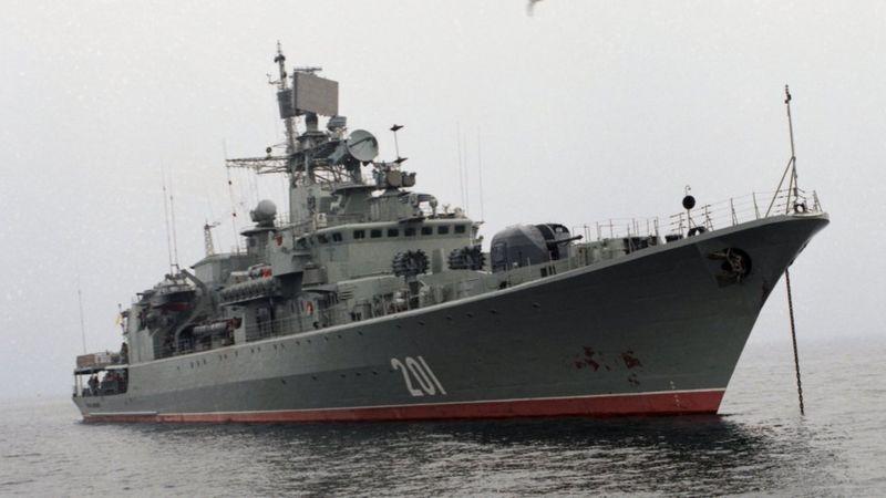 Photo of Корветы, ракеты и «Байрактары»: какой флот строит Украина