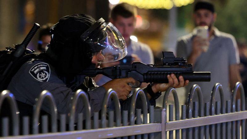 Photo of Насилие в Израиле. Кто такие израильские арабы, и возможен ли боснийский сценарий?
