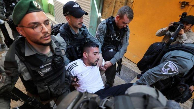 Photo of Израильская операция «Страж стен» в Газе продолжается, невзирая на призывы к прекращению огня