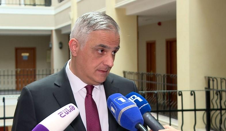 Photo of Հայաստանը չի համաձայնել Ադրբեջանի ներկայացուցչի մասնակցությանը ԵԱՏՄ միջկառավարական խորհրդի նիստին. Մհեր Գրիգորյան