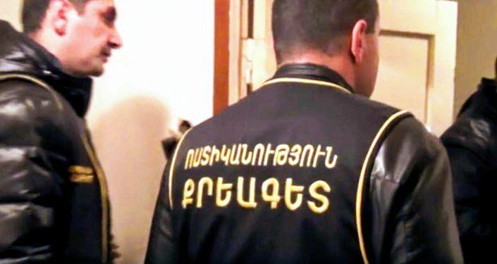 Photo of Էջմիածնում ոստիկան է ինքնասպան եղել. ՀՀ ՔԿ-ն քրեական գործ է հարուցել