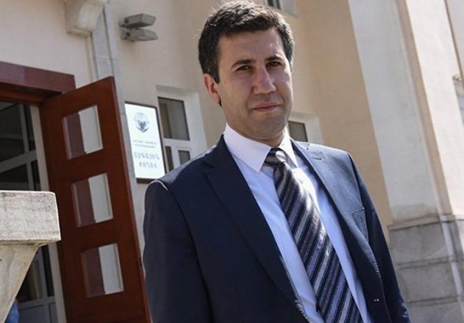 Photo of Վաղը Էդգար Ղազարյանի հետ լինելու եմ Կառավարության դիմաց․ Ռուբեն Մելիքյան