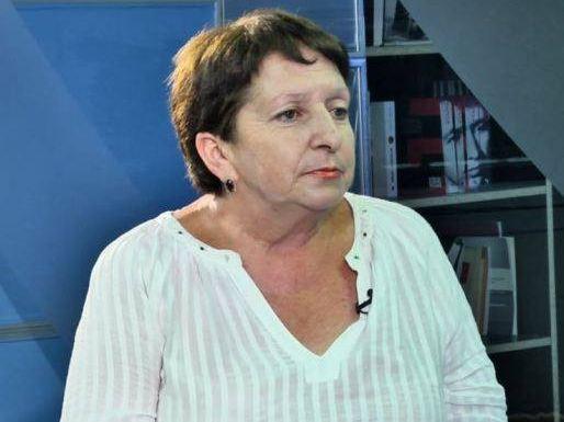 Ժաննա Ալեքսանյան