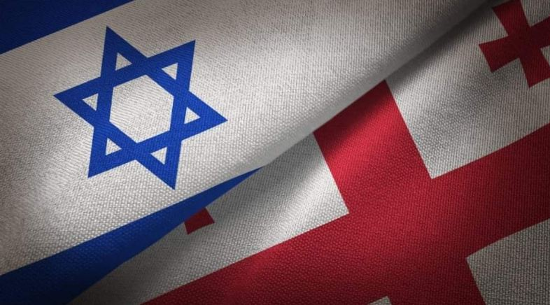 Photo of Իսրայելի դեսպանությունը շնորհակալություն է հայտնում Վրաստանին աջակցության համար