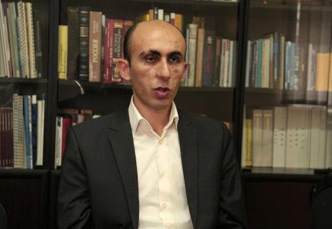 Photo of Ուրիշ ի՞նչ պետք է Ադրբեջանը անի, որ դրդի միջազգային հանրությանը կիրառելու պատժամիջոցներ. Արտակ Բեգլարյան