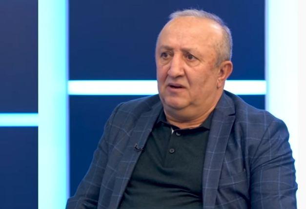 Photo of Нужно было бесшумно уничтожить врага и поставить его перед фактом. Экс-начальник Генштаба ВС Армении Мовсес Акопян