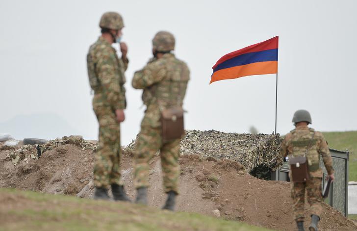 Photo of «Армения должна немедленно принять меры по сдерживанию Азербайджана. Места для маневрирования больше не осталось»