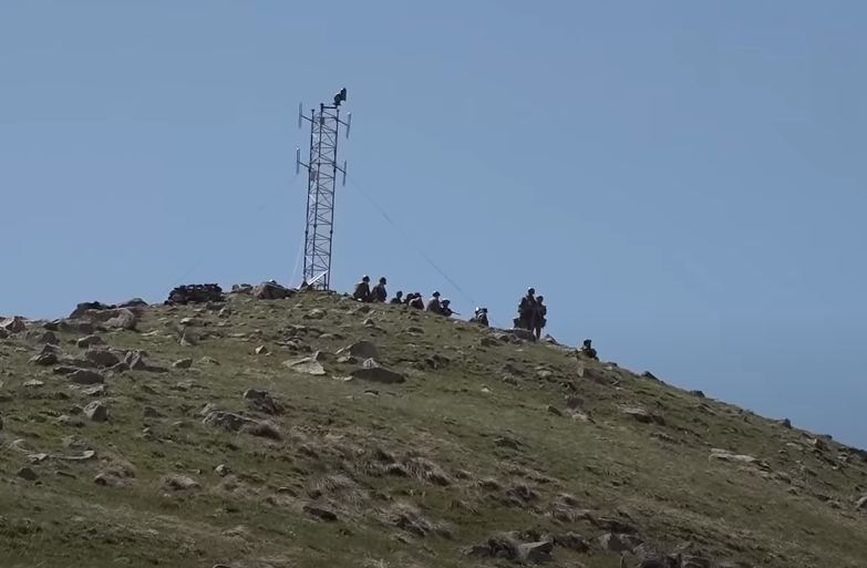 Photo of Ադրբեջանի ԱԳՆ-ն Հայաստանի տարածք ներխուժելն անվանել են «սահմանագծի հստակեցում»