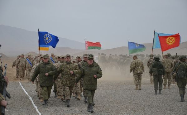 Photo of «Не стоит возлагать большие надежды на ОДКБ, государства-члены которого являются больше союзниками Азербайджана, чем Армении»