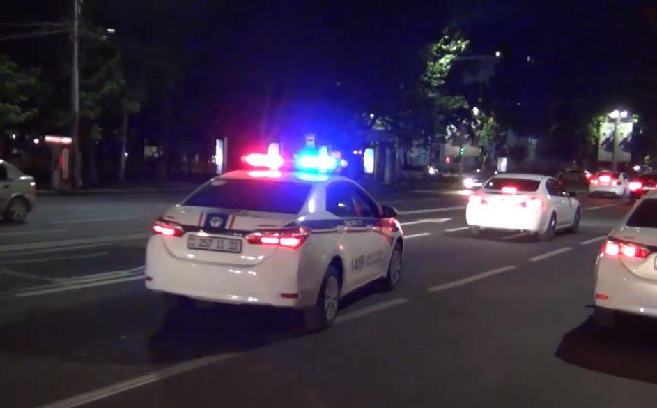 Photo of ՃՈ ուժեղացված ծառայություն մայրաքաղաքում․ հայտնաբերվել են հետախուզվող մեքենաներ