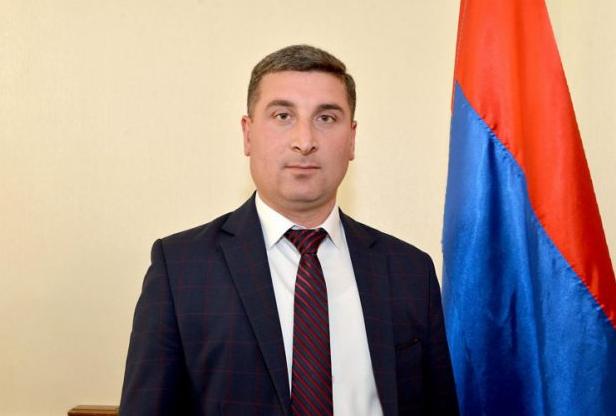 Photo of «Վարդենիսի սահմանային որոշ հատվածներում ադրբեջանցիների առաջխաղացումը կասեցվել է, նրանց պահանջ է ներկայացվել». մարզպետ