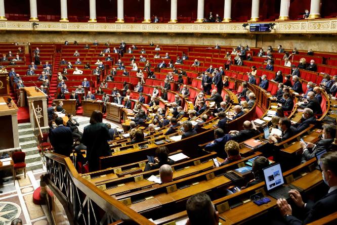Photo of Ֆրանսիայի ԱԺ պատգամավորները կոչ են անում՝ թույլ չտալ Ադրբեջանին ապակայունացնել իրավիճակը