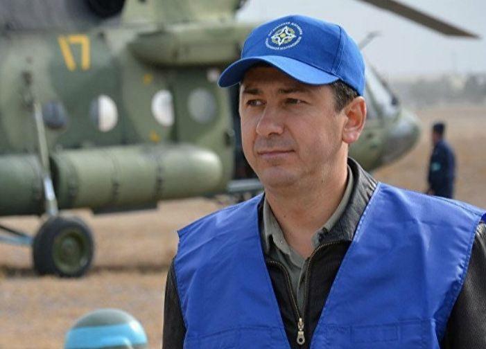 Photo of Армения пока не направляла официальных обращений в ОДКБ по ситуации в Сюникской области
