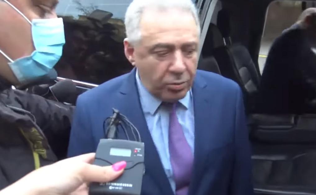 Photo of И.о. главы МО Армении: Паники нет, все идет своим руслом