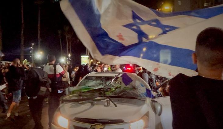 Photo of Հաշվեհարդար եւ ջարդեր. ի՞նչ է կատարվում Իսրայելում