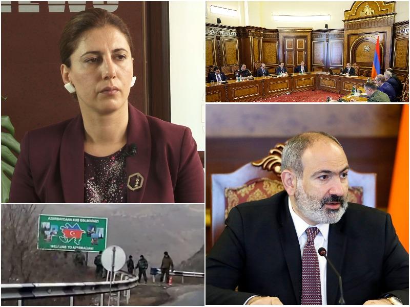 Photo of Кто такие «азербайджанские агенты», почему не называются их имена, почему они остаются безнаказанными?