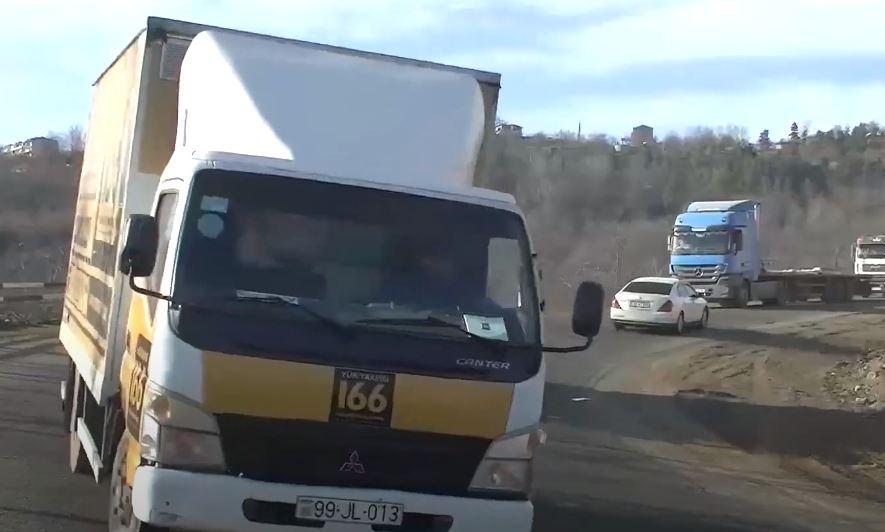 Photo of «Азербайджанцы на нашей границе, они ездят по нашей дороге. Как отрицать то, что видишь своими глазами?» Депутат Национального Собрания Республики Арцах