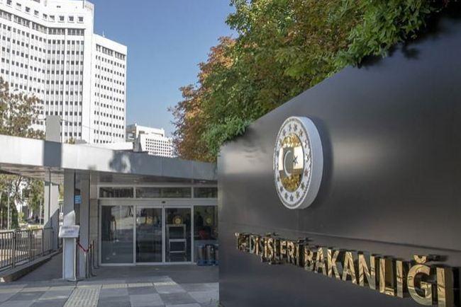 Photo of Թուրքիան Իսլանդիայի խորհրդարանի նախագահին խնդրել է չաջակցել Հայոց ցեղասպանության բանաձևին