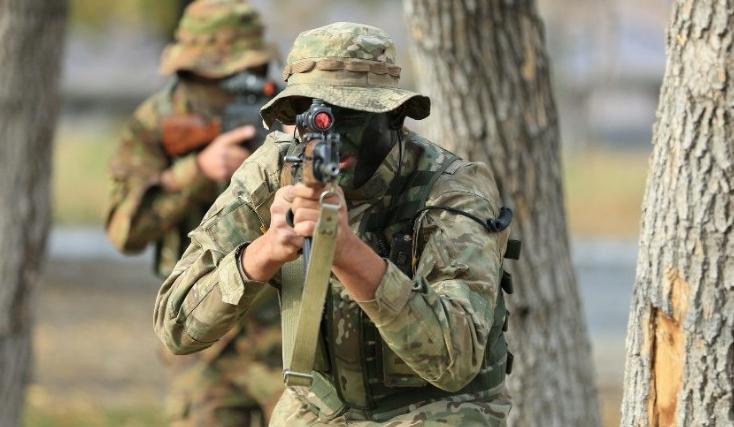 Photo of ВС Армении оставляют за собой право разрешения ситуации на границе с Азербайджаном силовыми методами