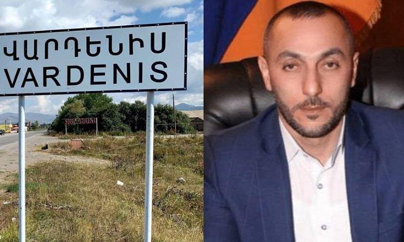 Photo of Выдвижения со стороны азербайджанцев нет, наоборот, их число уменьшилось. Глава Вардениса
