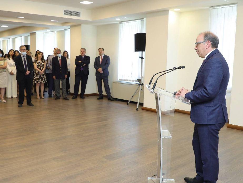Photo of Ара Айвазян назвал причину своей отставки с поста главы МИД Армении