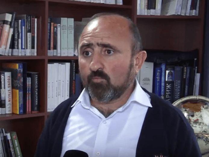 Photo of «Я бил тревогу, что назревает антиармянский документ …  — сверху до низу, от Никола до последнего члена в списке «Гражданского договора», уйдите»