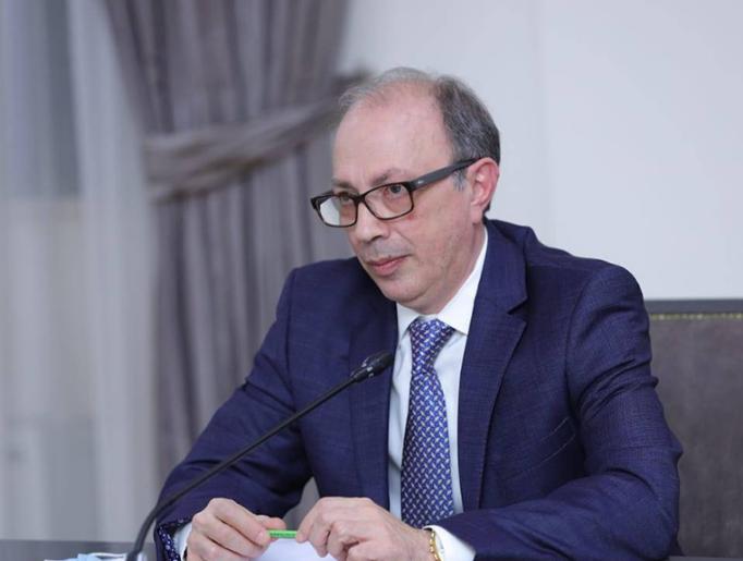 Photo of Ара Айвазян подал заявление об отставке