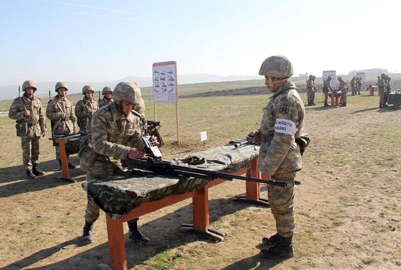 Photo of Քարվաճառում ադրբեջանցի զինծառայող է մահացել