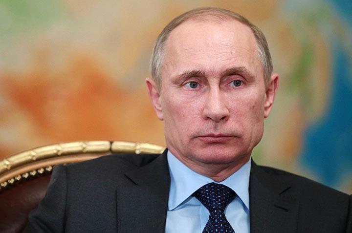 Photo of Путин поручил повысить требования к владению и выдаче гражданского оружия