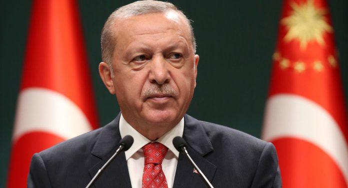 Photo of Էրդողան. Թուրքիան սկսում է Երուսաղեմին աջակցել այնպես, ինչպես Ադրբեջանին էր օգնում Ղարաբաղում