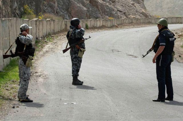Photo of Киргизия обвинила Таджикистан в попытке захвата своей территории