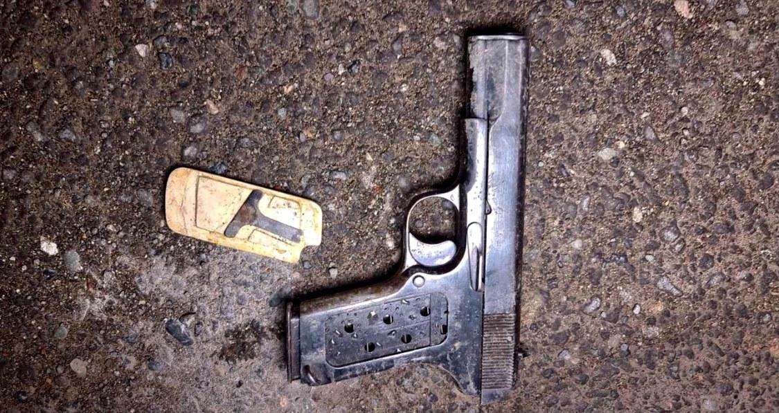 Photo of Սպանության փորձ՝ գերեզմանատանը. հարուցվել է քրեական գործ