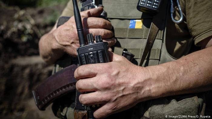 Photo of Немецкое оружие для Киева? Посол Украины «за», правительство ФРГ «против»