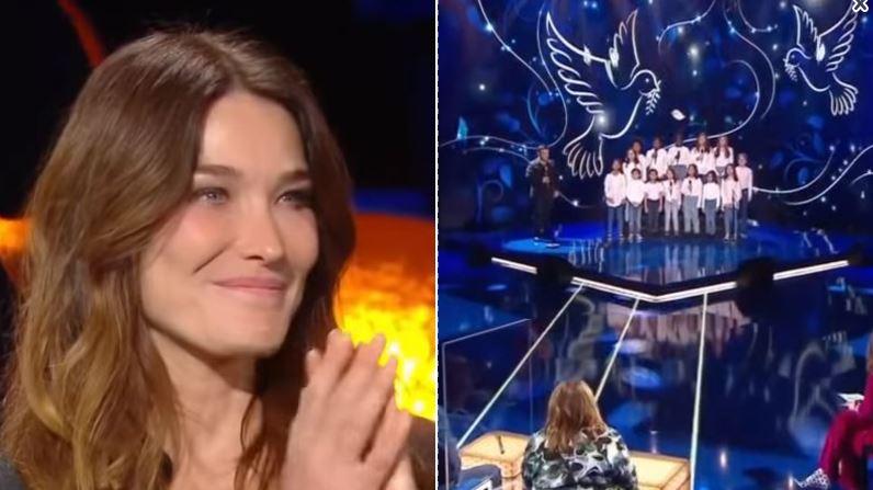 Photo of «Քեզ համար Հայաստան»-ը՝ «France 3»-ի եթերում. Կառլա Բրունին եւ Պատրիկ Ֆիորին հուզվել են