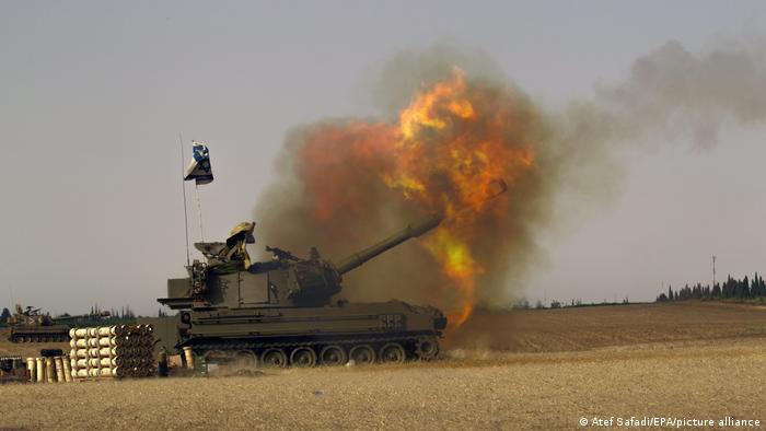 Photo of Генсек ООН призвал Израиль и палестинцев прекратить обстрелы