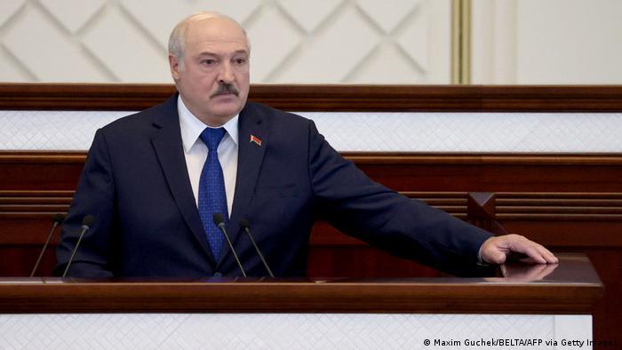 Photo of Лукашенко: «ХАМАС, не ХАМАС — не имеет значения»