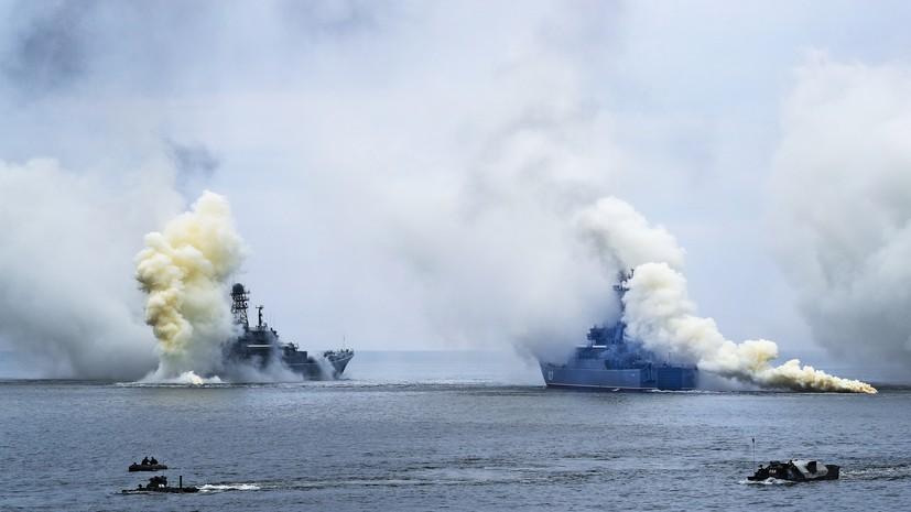 Photo of НАТО проведет учения с участием до 9 тыс. военнослужащих