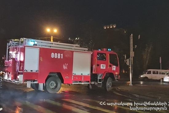 Photo of Ստացվել է 4 ահազանգ՝ ՀՀ տարբեր տարածքներում տեղի ունեցած ճանապարհատրանսպորտային պատահարների վերաբերյալ