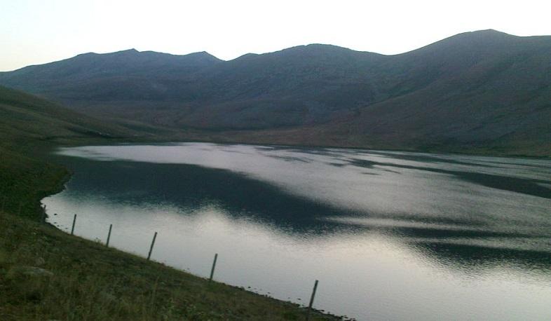 Photo of Սյունիքի մարզից որևէ տարածք Սև լիճ արգելավայրում չի զիջվել. Սյունիքի մարզպետարան