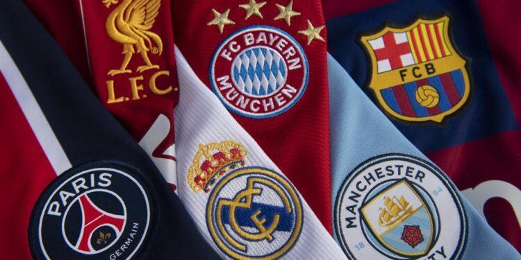 Photo of Brand Finance․ Աշխարհի ամենաթանկարժեք 10 ֆուտբոլային բրենդները