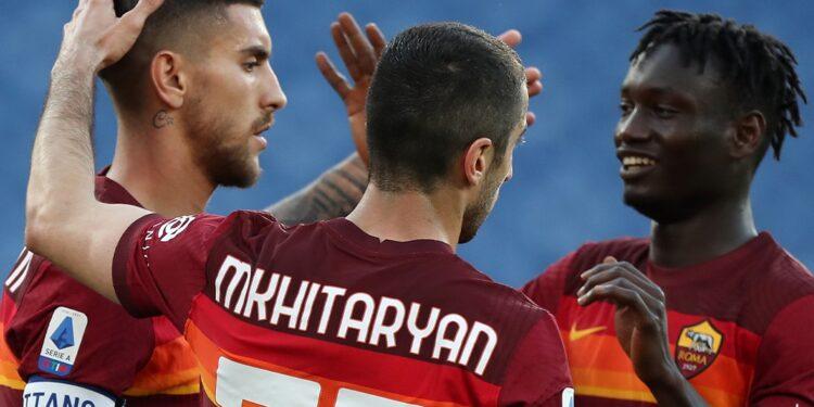 Photo of Ռոման ջախջախեց Կրոտոնեին, Մխիթարյանը՝ գոլի և 2 գոլային փոխանցման հեղինակ