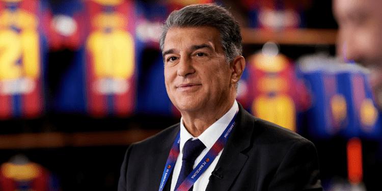 Photo of Լապորտան 100 միլիոն եվրոյի վարկ է ձևակերպել՝ ֆուտբոլիստների աշխատավարձերը վճարելու համար