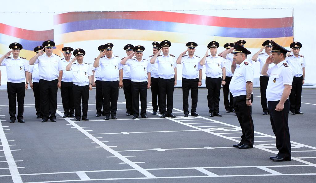 Photo of ՀՀ ՊՆ ռազմական ոստիկանությունը 29 տարեկան է
