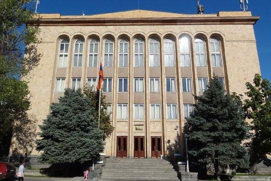 Photo of Հայաստանի իշխանությունները որոշել են չբավարարվել միայն Սահմանադրությունը խախտելով