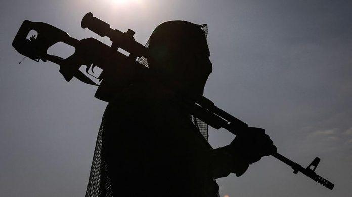 Photo of Իրաքում ձերբակալել են ԻՊ-ի պարագլուխներից մեկին