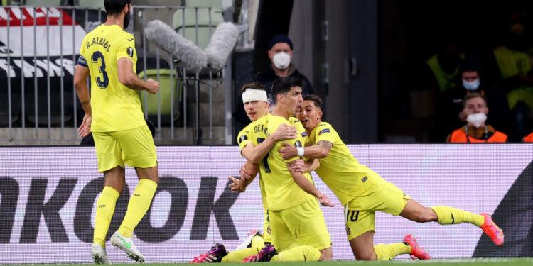 Photo of «Вильярреал» впервые выиграл Лигу Европы