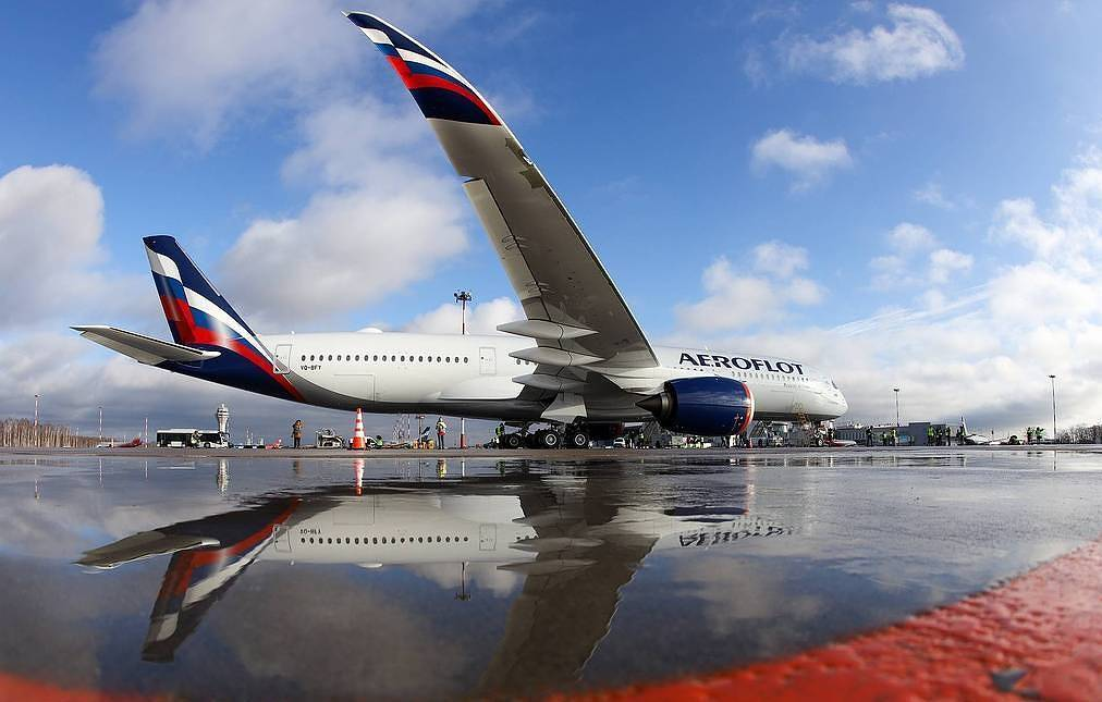 Photo of Ռուսաստանը դադարեցնում է դեպի Թուրքիա բոլոր թռիչքները