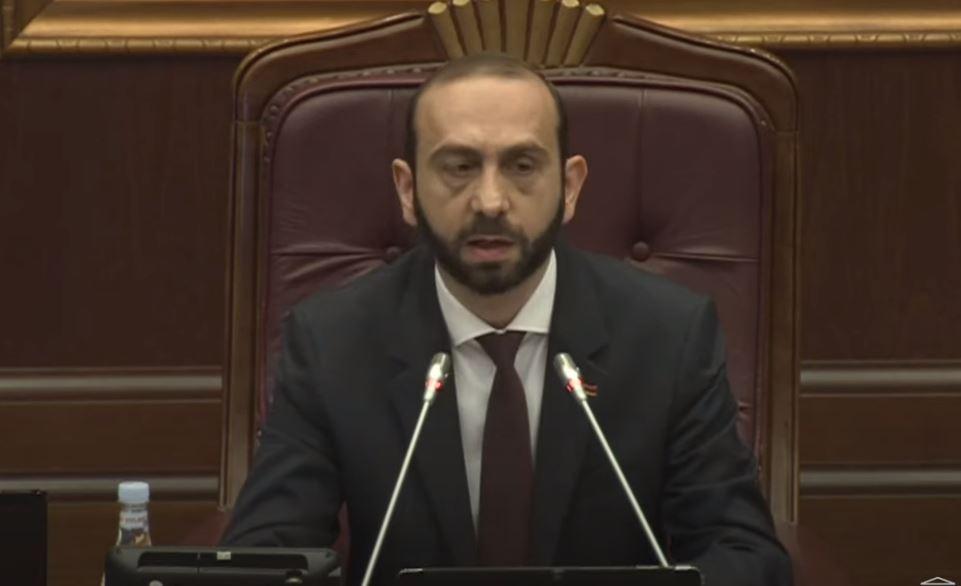 Photo of ԱԺ-ն իրավունքի ուժով գումարված հատուկ նիստում քննարկում է վարչապետի ընտրության հարցը. ՈՒՂԻՂ