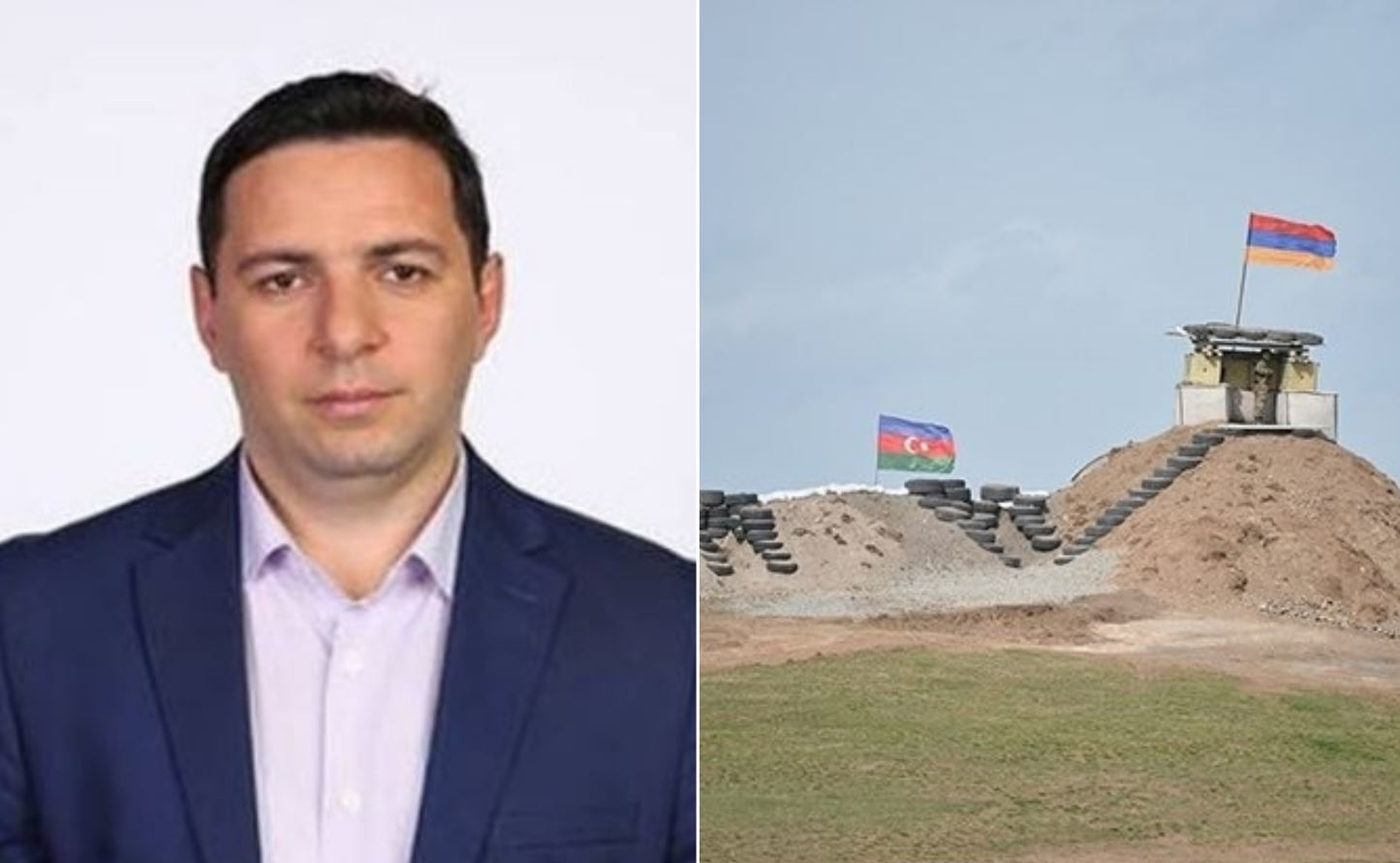 Photo of «Азербайджан не начнет войну до большого футбольного праздника, но возможны локальные столкновения»