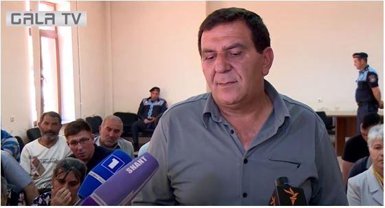 Photo of Чтоб никто не смел появляться в Ширакской области. Родители пленных предупреждают, что не позволят в Шираке проводить предвыборную кампанию.